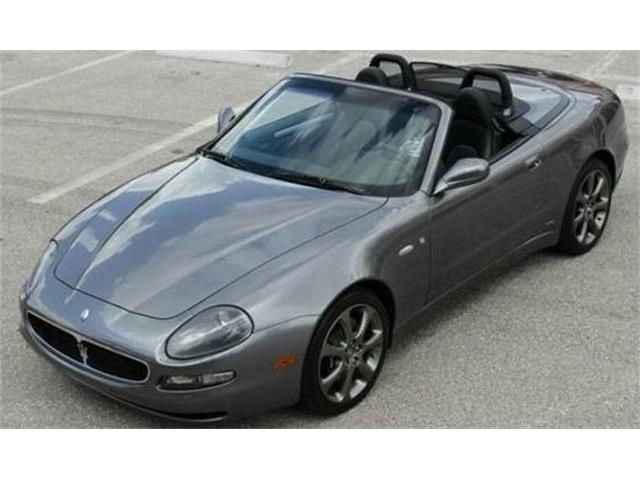 Picture of '04 Spyder - O2TX