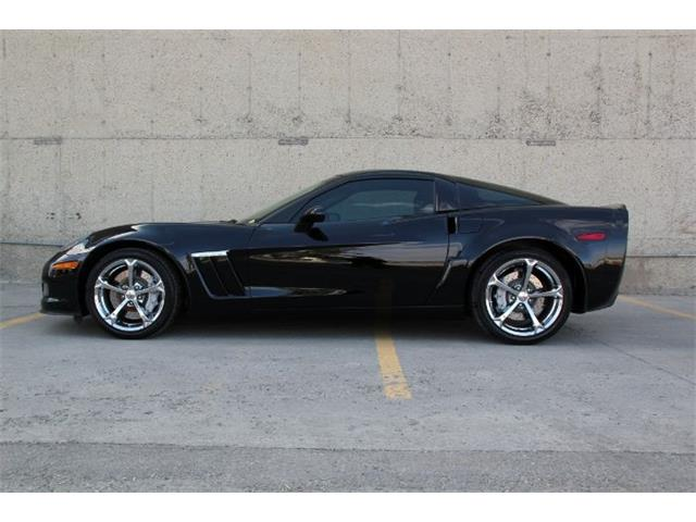 Picture of '10 Corvette - O2U0