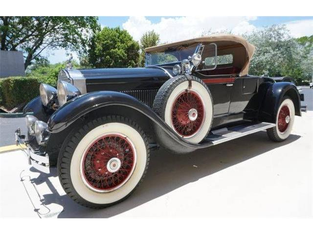 Picture of 1929 Packard Eight - O2V4