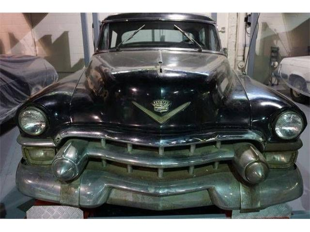Picture of '53 Series 62 - O2V5