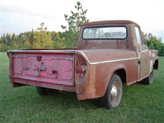 Picture of '57 Pickup - O0GQ