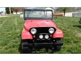 Picture of 1967 Jeep CJ5 - $9,995.00 Offered by Classic Car Deals - O2VI