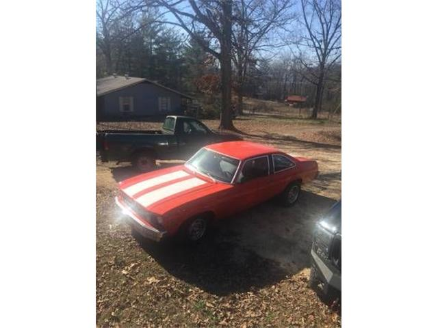 Picture of '76 Chevrolet Nova Offered by  - O2VT