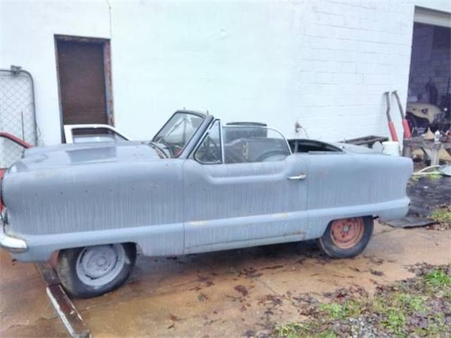 Picture of Classic 1960 Nash Metropolitan - $5,495.00 Offered by  - O2W9