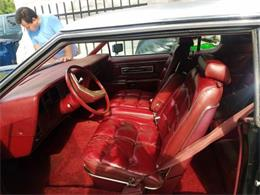 Picture of '76 Continental - O083