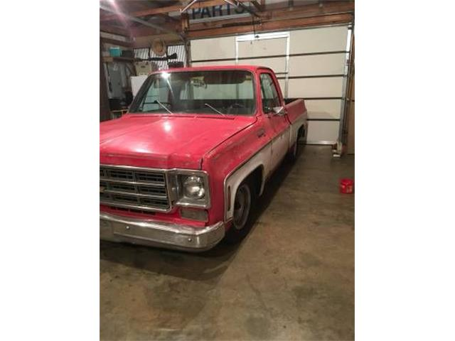 Picture of '77 C10 - O2WD