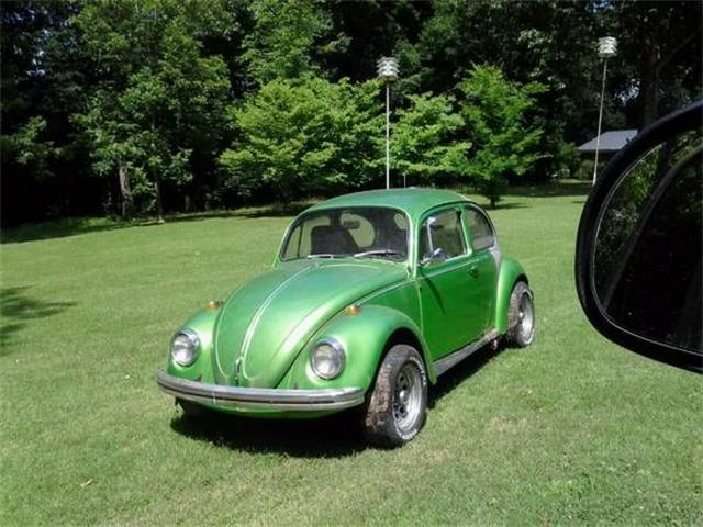 Picture of 1969 Volkswagen Beetle located in Michigan - $6,495.00 - O2WE
