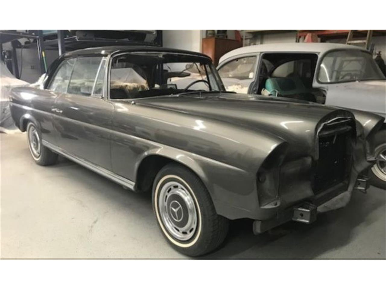 Large Picture of '69 280SE - O2WG