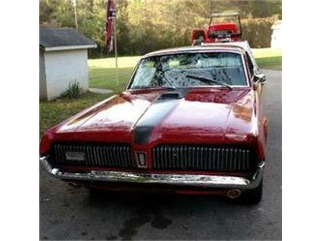 Picture of '67 Cougar - O2X6