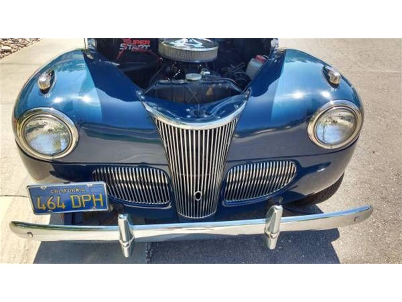 1941 Ford Coupe For Sale Cc 1120355 Mercury Eight Large Picture Of 41 O0gz