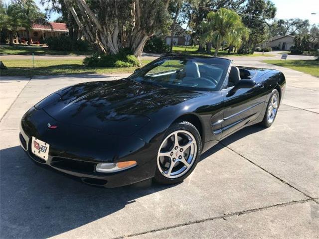 Picture of '04 Corvette - O2XS
