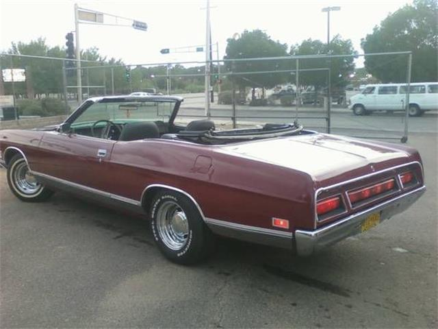Picture of '71 LTD - O2XT