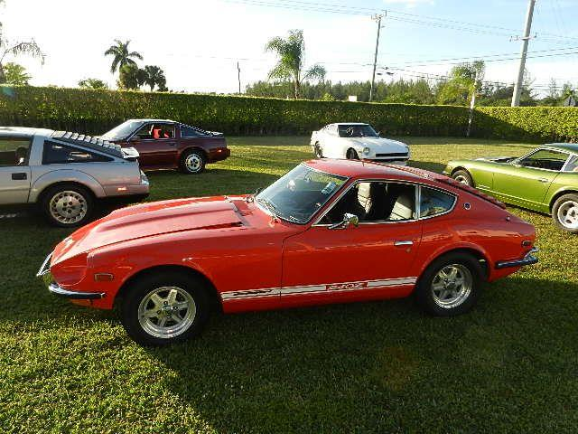 Picture of '72 240Z - O2XW