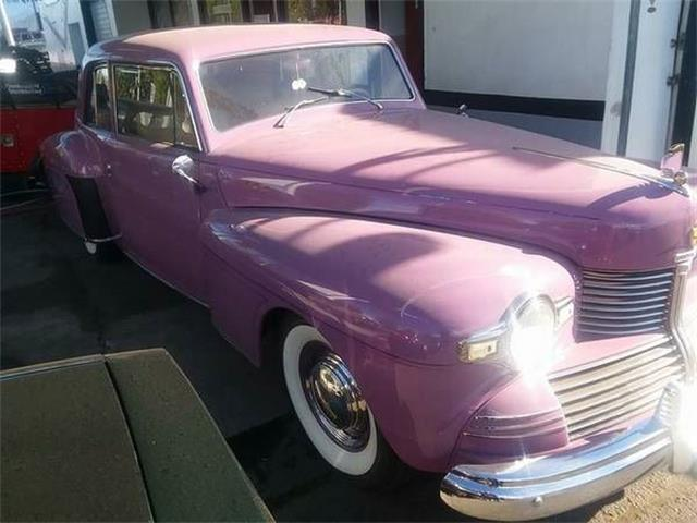 Picture of '42 Continental - O0H0