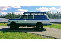 Picture of Classic 1972 GMC Suburban located in Cadillac Michigan Offered by Classic Car Deals - O2Y7