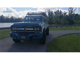 Picture of Classic 1972 GMC Suburban Offered by Classic Car Deals - O2Y7