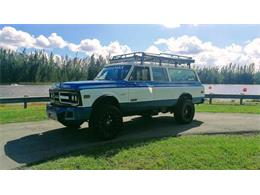 Picture of Classic 1972 GMC Suburban - $57,995.00 Offered by Classic Car Deals - O2Y7