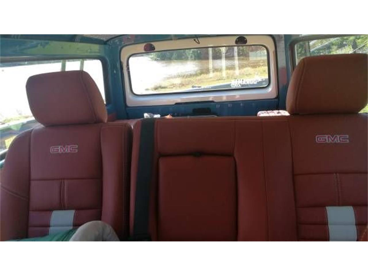 Large Picture of Classic '72 Suburban - $57,995.00 Offered by Classic Car Deals - O2Y7