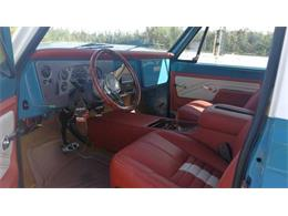 Picture of Classic 1972 Suburban located in Cadillac Michigan - $57,995.00 Offered by Classic Car Deals - O2Y7