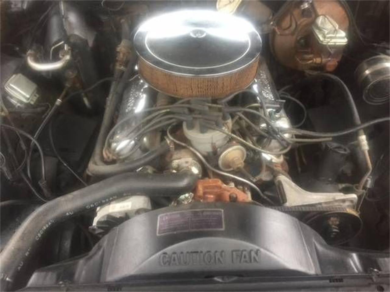 Large Picture of '79 Thunderbird - O2YA