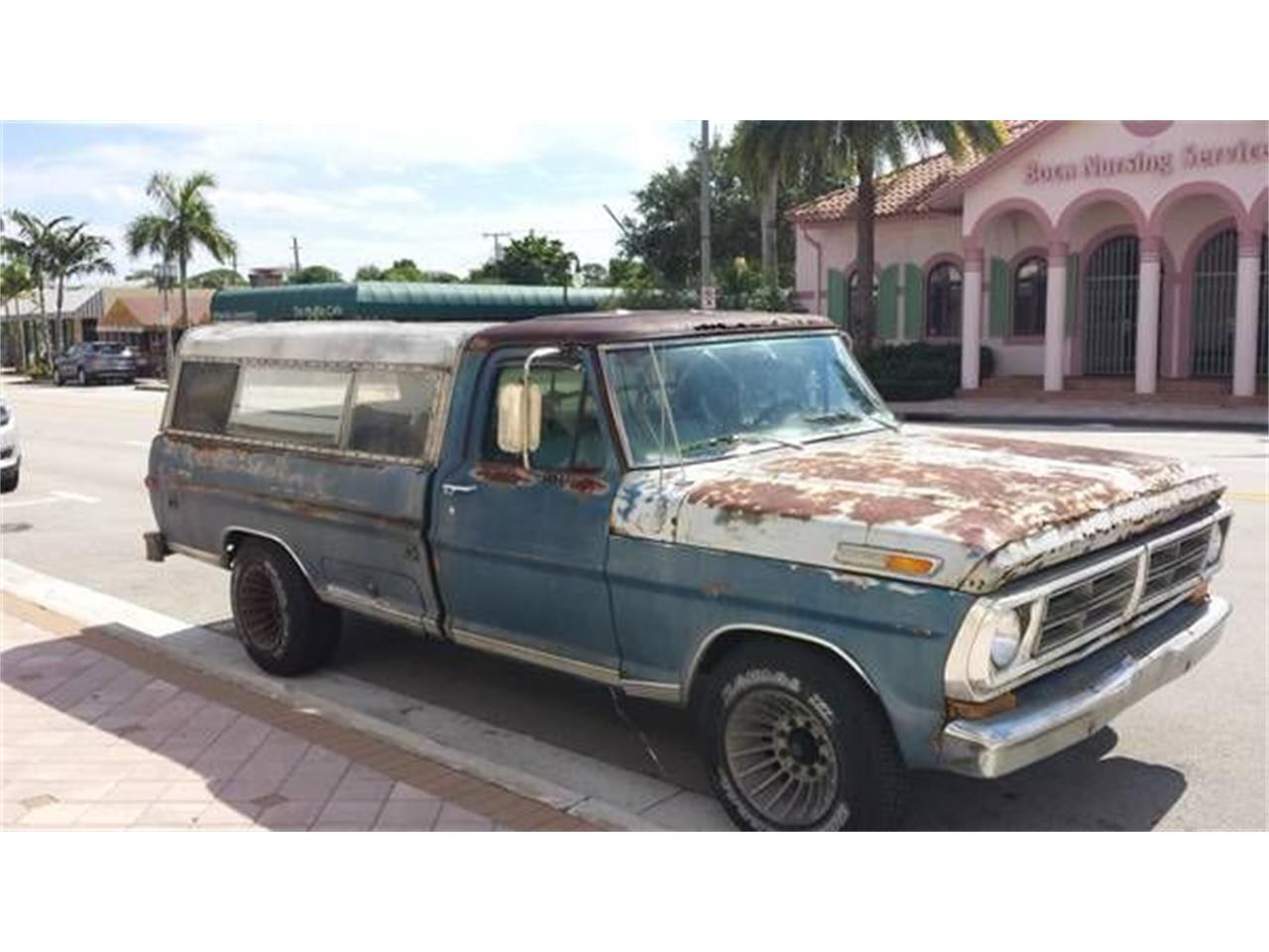 1979 Ford F250 For Sale Classiccars Com Cc 1123574