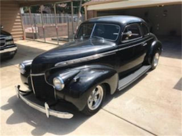 Picture of '40 Coupe - O2YR