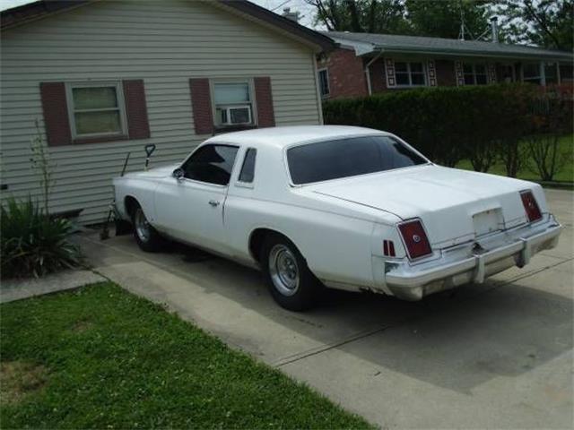 1978 chrysler 300