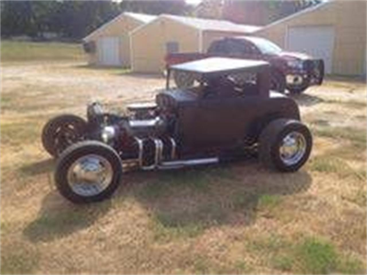 Large Picture of '30 Coupe - O084
