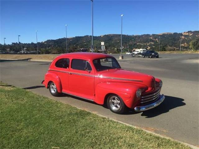 Picture of Classic '46 Ford Sedan - O0H4