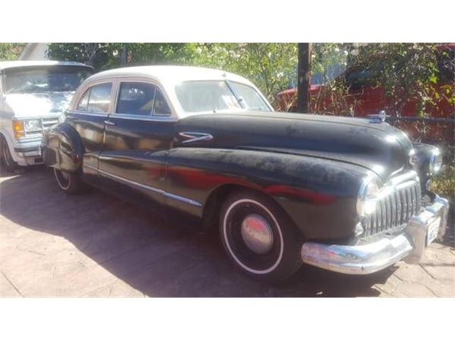 Picture of '46 Sedan - O0H5