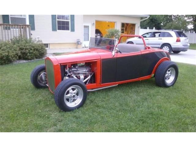 Picture of '32 Hot Rod - O2ZL