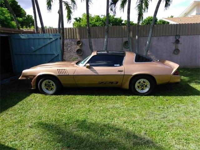 Picture of '79 Camaro - O2ZN