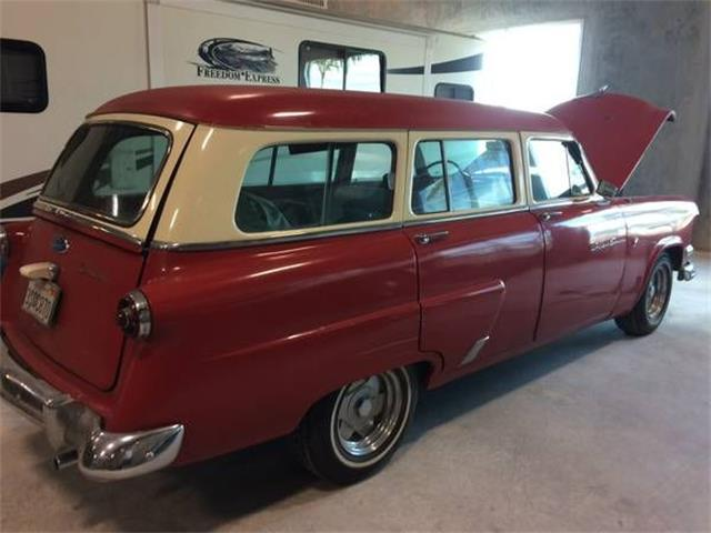Picture of '54 Country Squire - O2ZS