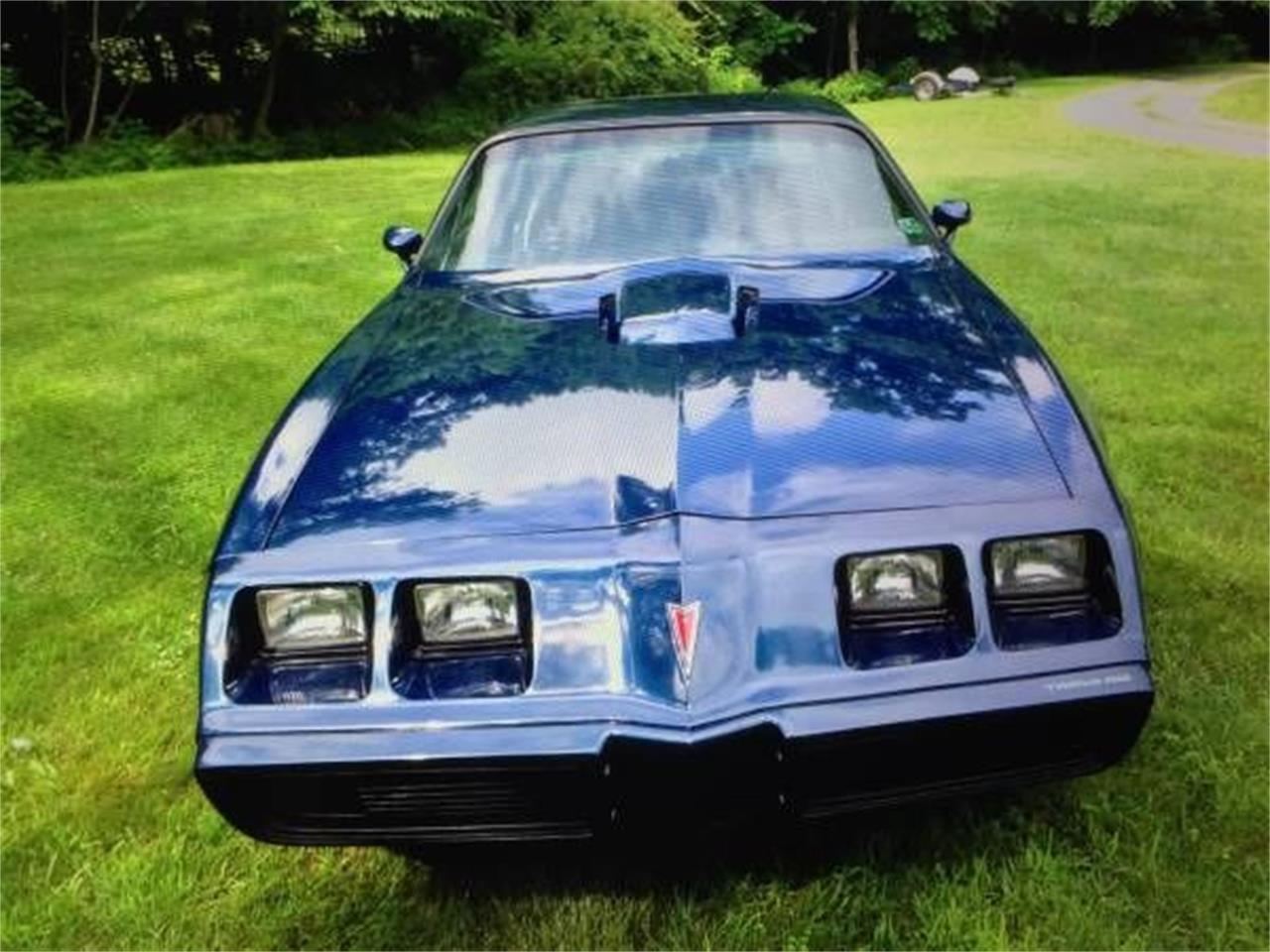 Large Picture of '79 Firebird Trans Am - O2ZT