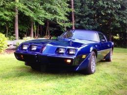 Picture of '79 Firebird Trans Am - O2ZT