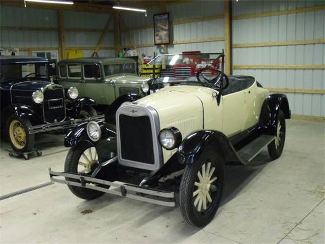 Picture of Classic 1925 Roadster - $12,995.00 - O2ZU