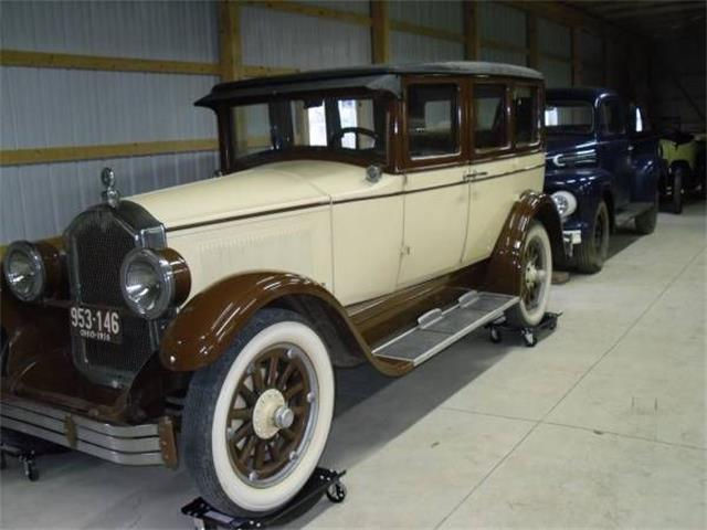 Picture of '26 Antique - O2ZV