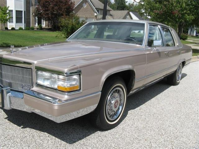 Picture of '91 Brougham - O302