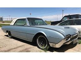 Picture of '62 Thunderbird - O0H8