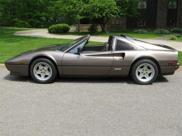 Picture of '87 328 GTS - O30F