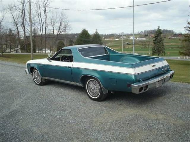 Picture of '74 El Camino - O30P