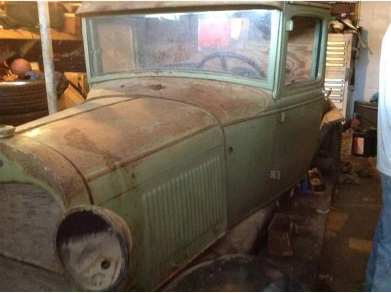 Large Picture of '27 Pickup - O30T