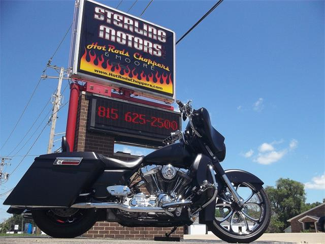 Picture of '04 Electra Glide - O30Z