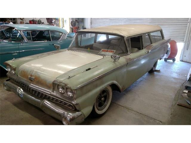 Picture of '59 Ranch Wagon - O0HB