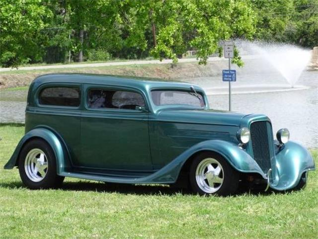 Picture of '34 Street Rod - O31D