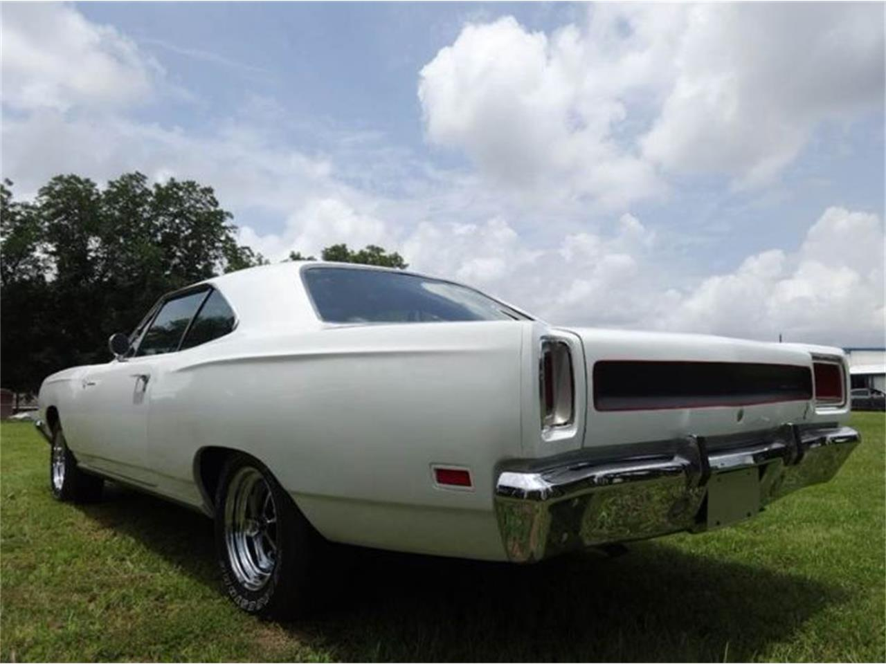 Large Picture of 1969 Plymouth Road Runner - $55,495.00 - O31I