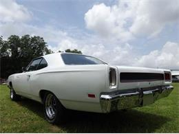 Picture of 1969 Road Runner located in Cadillac Michigan - $55,495.00 - O31I