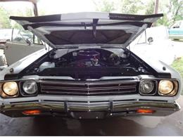 Picture of Classic '69 Road Runner located in Cadillac Michigan - O31I