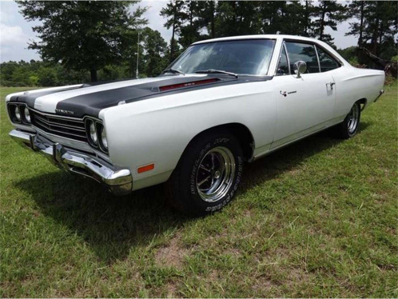 Large Picture of '69 Road Runner located in Cadillac Michigan - $55,495.00 Offered by Classic Car Deals - O31I