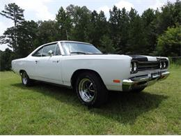 Picture of Classic 1969 Plymouth Road Runner Offered by Classic Car Deals - O31I